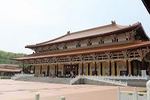 Dajue Temple, Yixing, China