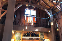 Tamber Bey Vineyards, Calistoga, United States