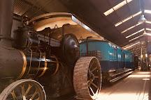 Don River Railway, Devonport, Australia