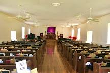 Keawala'i Congregational Church, Wailea, United States