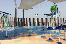 Splash Pad, Dubai, United Arab Emirates