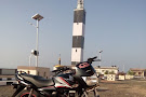 Dwarka Lighthouse