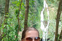 Vegas Grande Waterfall, Topes de Collantes, Cuba