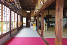 Tomo no Ura, Fukuyama, Japan