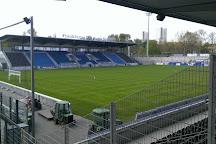 FSV Frankfurt, Frankfurt, Germany