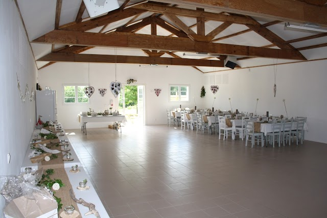 location gite salle reception anniversaire mariage cousinade Baie de somme fort mahon berck plage