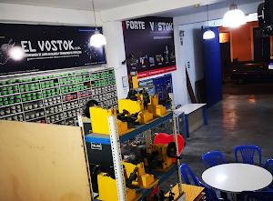 Distribuidora El Vostok 1