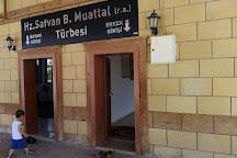 Saffan Bin Muattal Turbesi, Adiyaman, Turkey