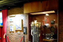 The Underground at The Mob Museum, Las Vegas, United States