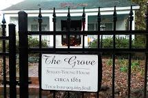 The Grove, Jefferson, United States