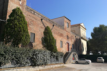 Monastero di San Paolo, Sant'Agata sui Due Golfi, Italy