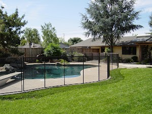 Guardian Pool Fence Systems