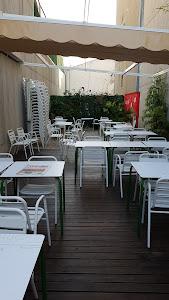 Bar Granja Colom Kebab House