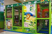 Paradise Playcenter, Monsano, Italy