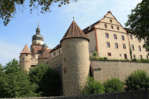 Fortress Marienberg, Wurzburg, Germany