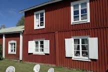Gammelstad Church Town, Lulea, Sweden