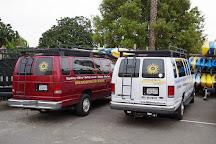 Santa Barbara Adventure Company, Santa Barbara, United States