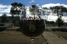 Agua Dulce Vineyards, Agua Dulce, United States