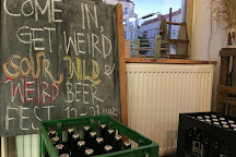 Berlin Craft Beer Experience, Berlin, Germany