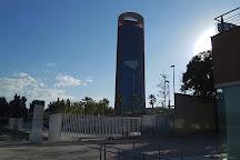 Fundacion Tres Culturas del Mediterraneo, Seville, Spain
