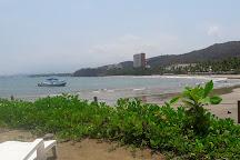 Playa Quieta, Ixtapa, Mexico