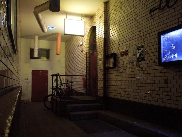 Slaughterhouse Berlin