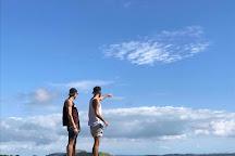 Stony Batter, Waiheke Island, New Zealand