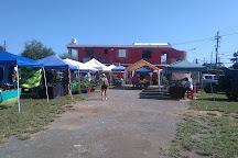 Aguadilla Farmers Market, Aguadilla, Puerto Rico