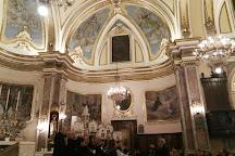 Chiesa San Francesco di Paola ai Monti, Rome, Italy