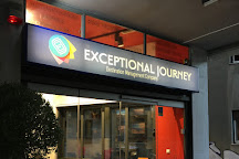 Exceptional Journey DMC, Athens, Greece