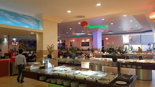 New Saïgon Restaurant