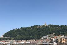 San Sebastian Walking Tours, San Sebastian - Donostia, Spain