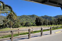 Catalina Island Golf Course, Avalon, United States