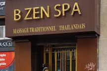 B Zen Spa, Paris, France