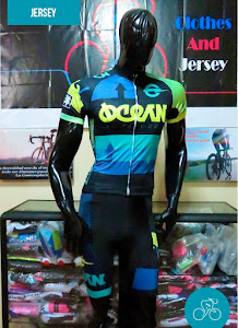 Gael Cycling Clothes and Jersey S.A.C 7