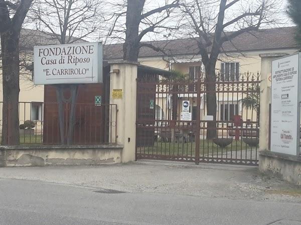 Fondazione Casa Di Riposo Eufemia Carrirolo
