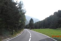 Engolasters, Escaldes-Engordany, Andorra
