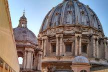 La Base, Rome, Italy