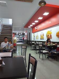 La Central Restaurante Polleria 0