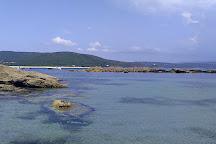 Playa Lagosteira, Finisterre, Spain