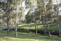 River Torrens Linear Park Trail, Henley Beach, Australia
