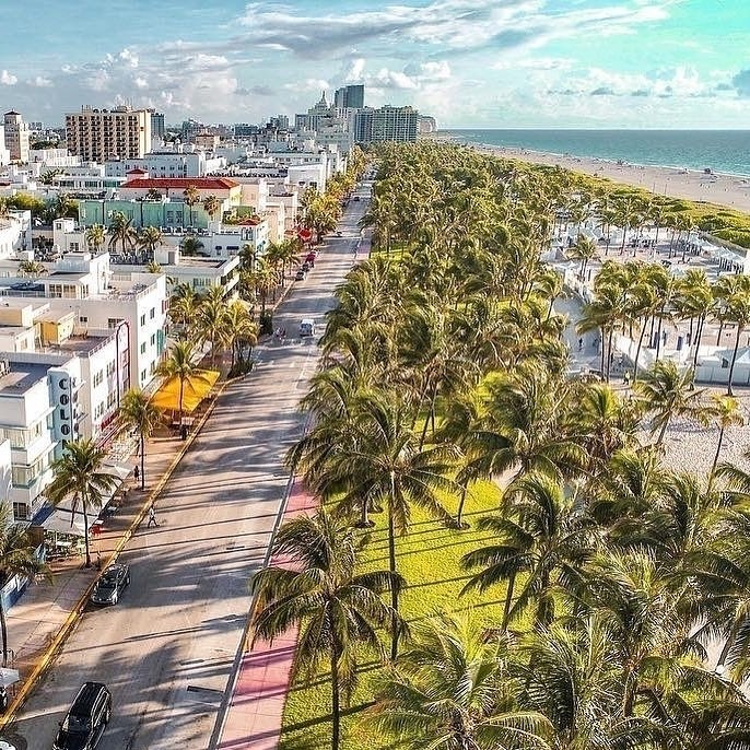Vacation Home Rentals in Miami Beach