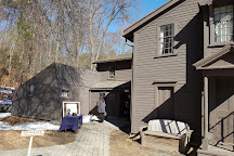 Louisa May Alcott's Orchard House, Concord, United States