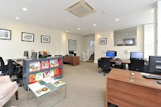 Access Marble Arch london