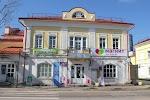 """Торговый центр """"Прага"""" на фото Великого Устюга"""