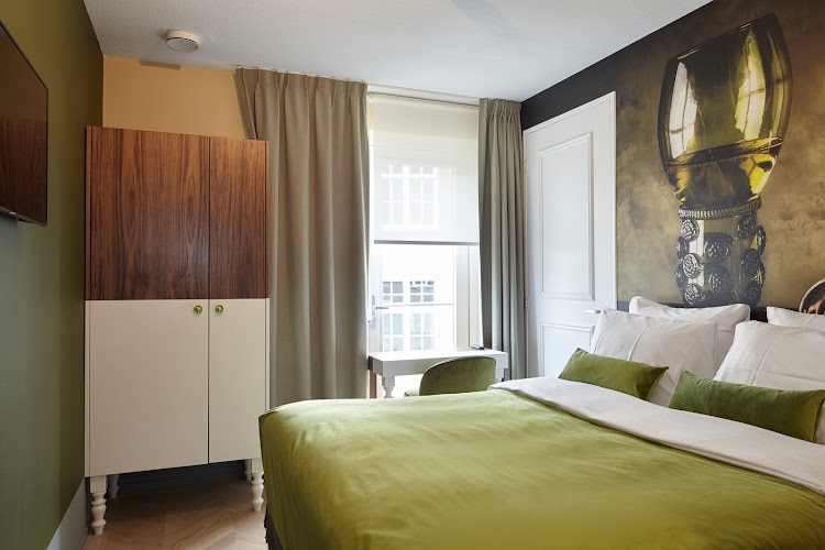 The Muse Amsterdam - Boutique Hotel Amsterdam