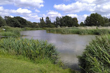 Redbridge Lakes, Woodford, United Kingdom