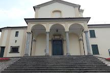 Visit Santuario della Beata Vergine del Monte Carmelo on your trip ...