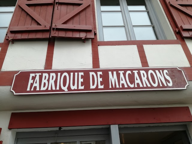 Fabrique De Macarons