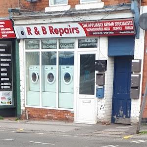 R & B Repairs